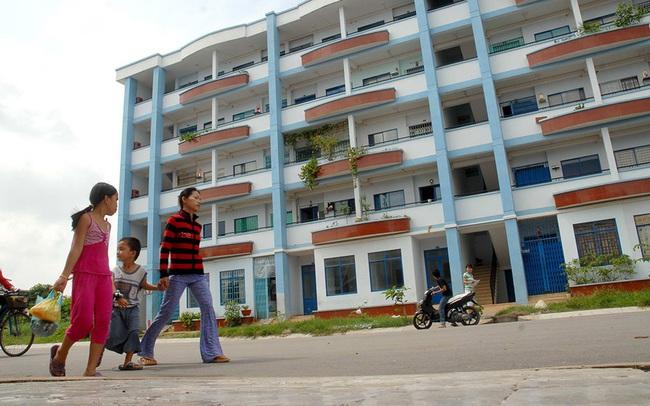 Sẽ có nhà ở xã hội giá 15 triệu đồng/m2?