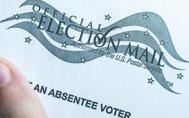"""Bầu cử Mỹ: Sự thật về cử tri """"đội mồ sống dậy"""" để bỏ phiếu ở bang """"chuyển xanh"""" vì ông Biden?"""