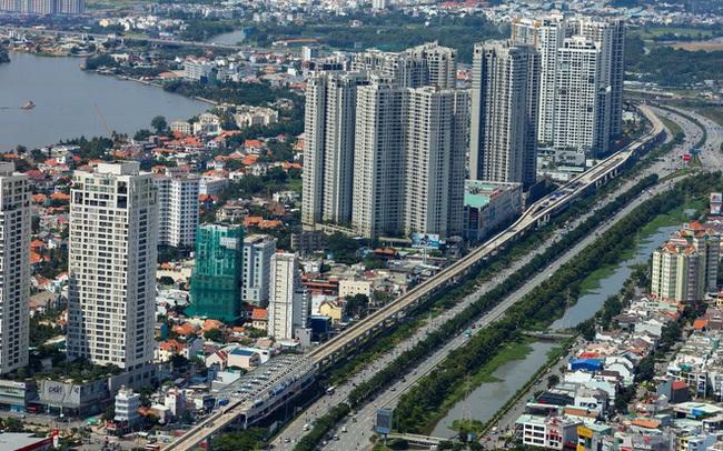 Tp.HCM đề xuất công nhận Tp.Thủ Đức là đô thị loại 1