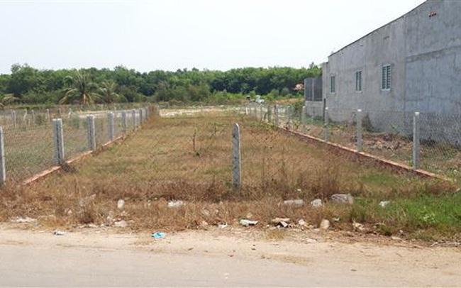 Thanh tra chỉ ra hàng loạt vụ chuyển mục đích sử dụng đất trái quy định tại Tp.HCM