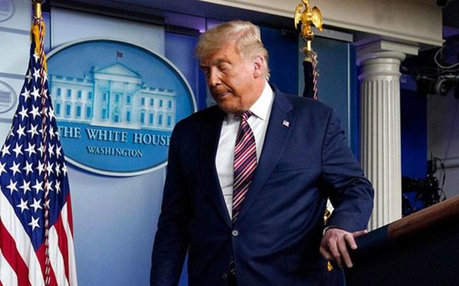 Giáo sư Mỹ: Kiện tụng cũng không thể giúp TT Trump thay đổi được kết quả bầu cử
