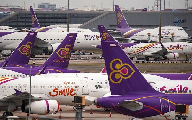 Còn nợ gần 11 tỷ USD trước thềm phá sản, Thai Airways rao bán 34 máy bay chở khách