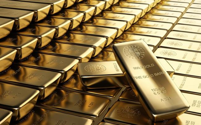 Vàng có tuần tăng giá mạnh nhất 4 tháng nhờ bầu cử Mỹ