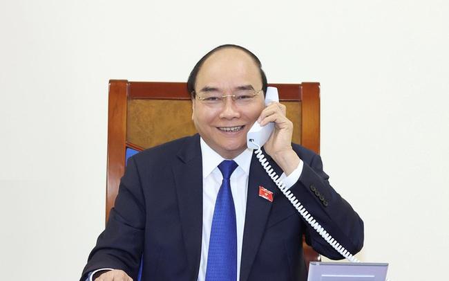 Việt Nam - Thái Lan xúc tiến trao đổi phương án mở lại đường bay thương mại