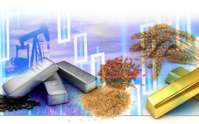 Thị trường ngày 7/11: Giá dầu lao dốc xuống dưới 40 USD/thùng trong khi sắt, thép, đồng, cao su tăng mạnh