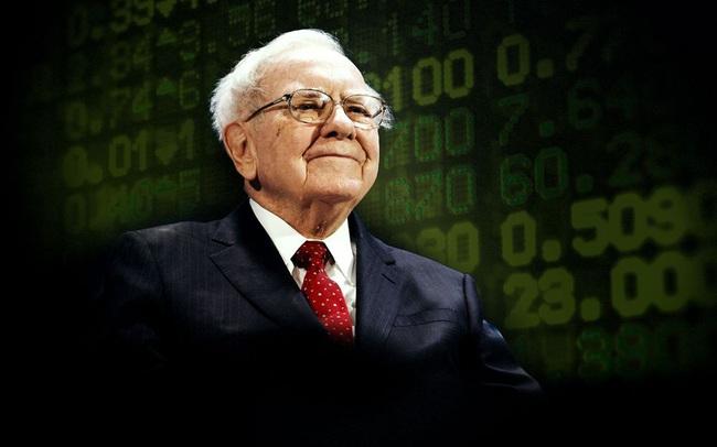 Động thái lạ hé lộ chiến lược mới của Buffett và Berkshire Hathaway