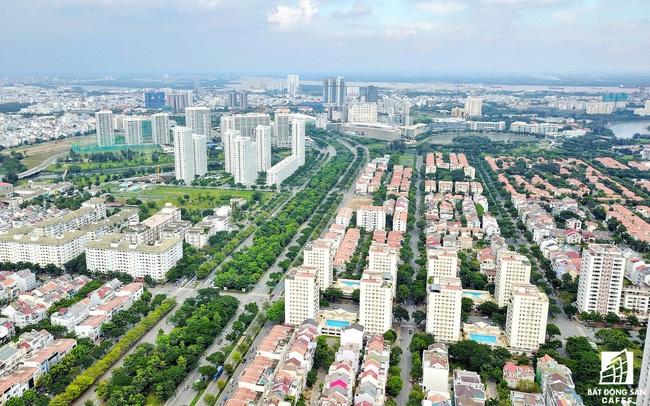 Tháo gỡ nút thắt pháp lý, nghị quyết 164/NQ-CP sẽ tác động mạnh tới thị trường bất động sản