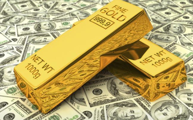 Bầu cử Mỹ khiến vàng và USD ngày càng thêm xa cách
