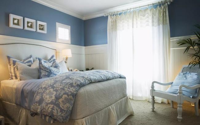 Nếu như bạn thường xuyên ngủ không ngon giấc, rất có thể phòng ngủ đã phạm phải những điều này