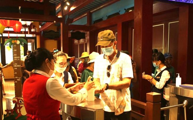 Đà Nẵng ra hàng loạt gói kích cầu du lịch cuối năm