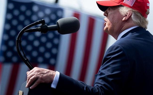 Donald Trump đã đánh mất nước Mỹ như thế nào?