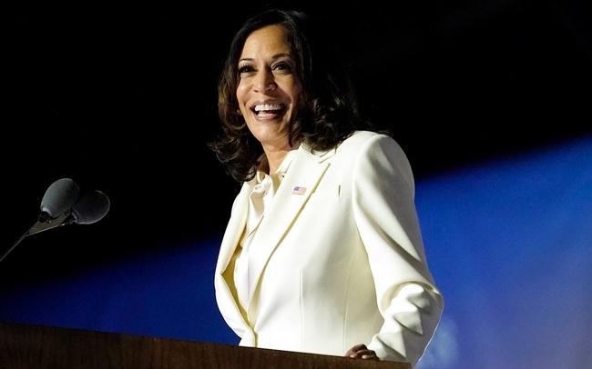 Chân dung Kamala Harris - Người phụ nữ gốc Á sắp trở thành nữ Phó Tổng thống đầu tiên trong lịch sử nước Mỹ