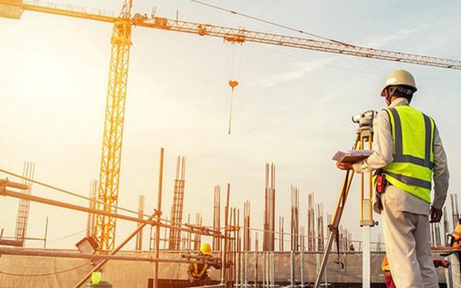 GlobalData dự báo tăng trưởng ngành xây dựng 2020 của Việt Nam đạt 5,5%