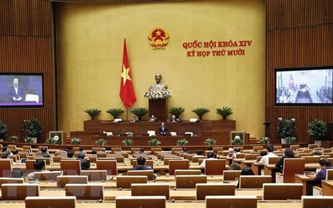 TRỰC TIẾP: Các Phó Thủ tướng, Bộ trưởng trả lời chất vấn