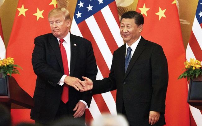 """Ông Trump """"thất cử"""", cuộc chiến thương mại Mỹ - Trung sẽ chấm dứt?"""