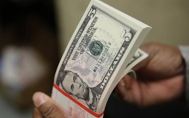 Triển vọng suy yếu của đồng USD