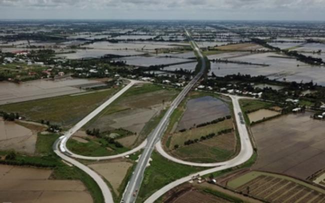 Đồng bằng sông Cửu Long được đầu tư bổ sung 2 tỷ USD phát triển hạ tầng