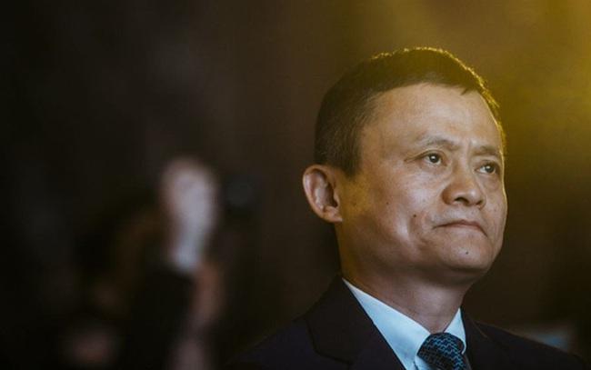"""Kế hoạch IPO """"sụt hố"""", Ant Group có thể mất 140 tỷ USD vốn hóa"""