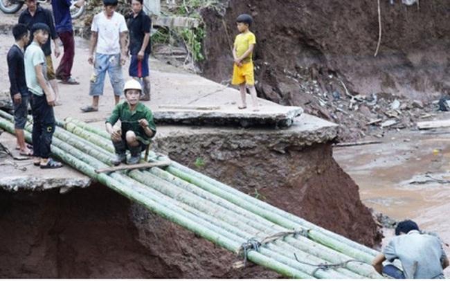ADB duyệt khoản viện trợ 2,5 triệu USD hỗ trợ Việt Nam ứng phó thiên tai