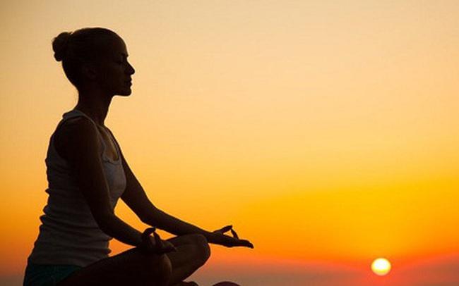 Thiền 15 phút mỗi ngày có thể giúp kéo dài tuổi thọ
