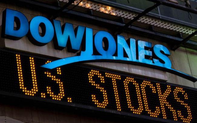 Dow Jones Futures tăng gần 1.700 điểm, vắc xin chống Covid-19 hiệu quả trên 90%