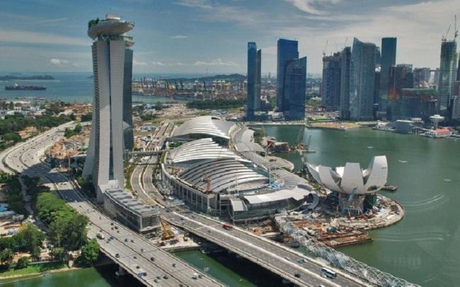Nhà đầu tư đã quay trở lại với thị trường BĐS châu Á Thái Bình Dương