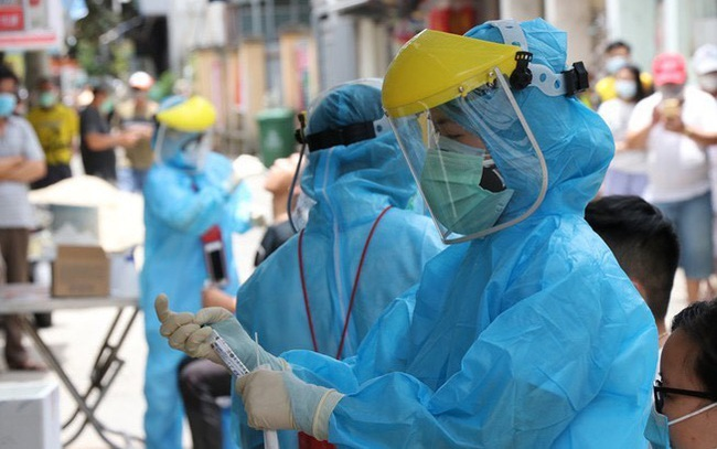 Ca lây COVID-19 từ người cách ly: Khẩn cấp khoanh vùng, kiểm soát lây nhiễm