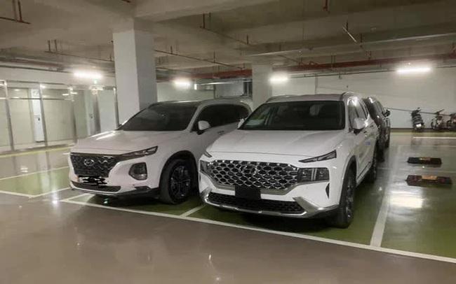 Hyundai Santa Fe 2021 đầu tiên về Việt Nam - Đối trọng của Kia Sorento và Toyota Fortuner chờ ngày ra mắt
