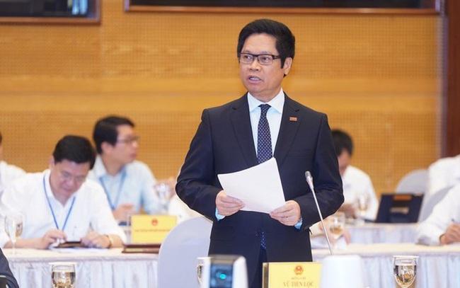 Chủ tịch VCCI: Phát triển bền vững không phải là 'phú quý sinh lễ nghĩa', mà là điều quyết định sống còn!