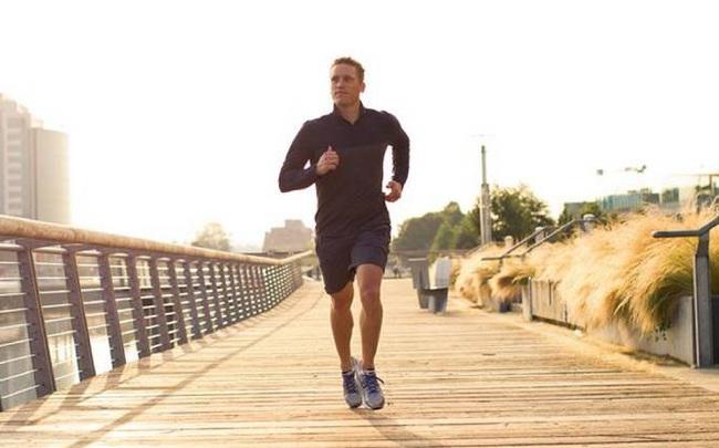 Chạy bộ liên tục 70 ngày, tôi nhận được kết quả xứng đáng cả sức khỏe và công việc: Sự năng động mỗi ngày tỷ lệ thuận với sự tiến triển tích cực trong sự nghiệp