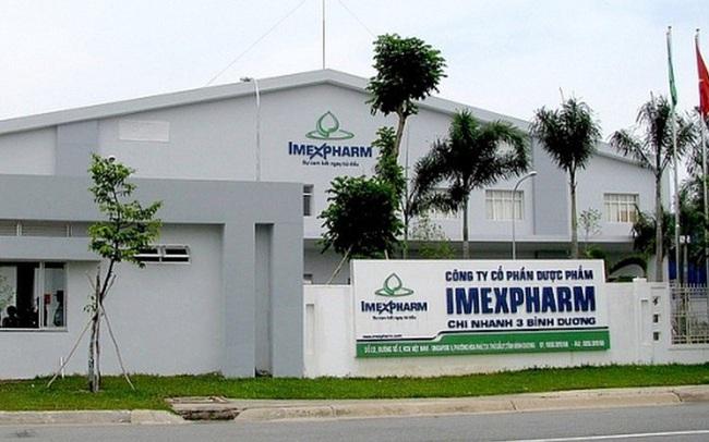 Imexpharm (IMP): Lợi nhuận 11 tháng tăng 18% lên 218 tỷ đồng, kênh ETC tăng mạnh