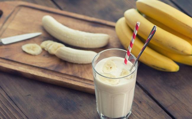 Ăn chuối mỗi ngày hưởng đủ lợi ích: Tiêu hóa khỏe, mắt sáng, cơ thể tràn năng lượng