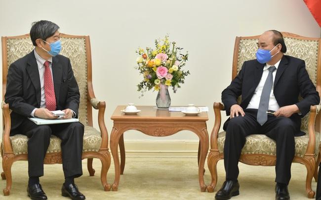 Việt Nam sẵn sàng đón dòng vốn đầu tư Nhật Bản