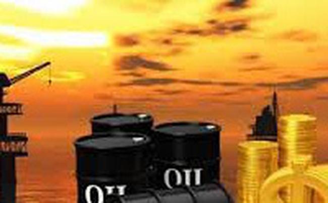 Giá dầu leo dốc 6 tuần liên tiếp