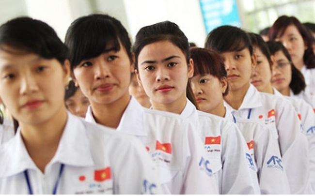 Nhiều quyền lợi mới cho người lao động đi làm việc tại nước ngoài