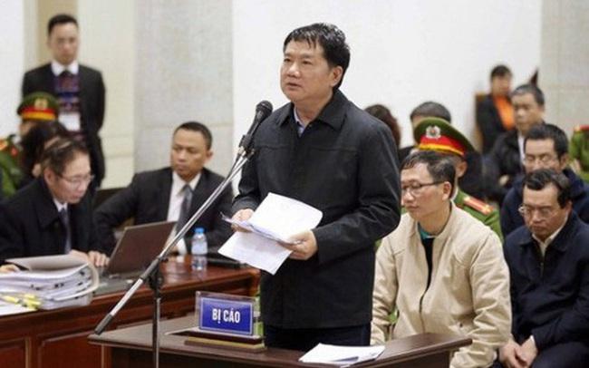 TAND TP HCM triệu tập nhiều doanh nghiệp khi xét xử ông Đinh La Thăng