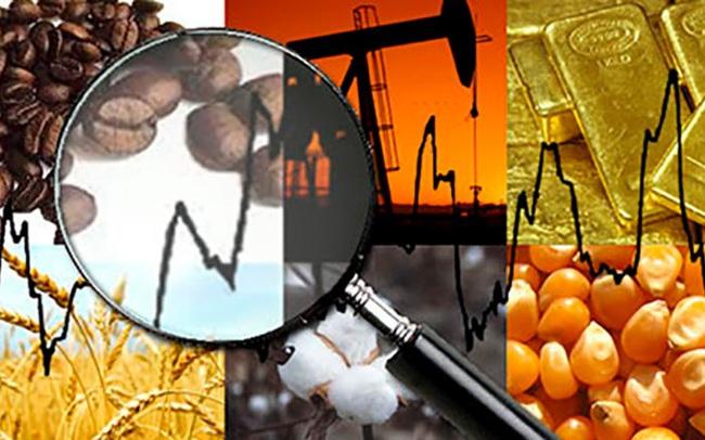 Thị trường ngày 15/12: Giá dầu tăng tiếp, vàng, quặng sắt và thép đồng loạt giảm