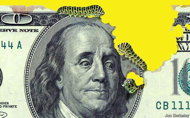 Hậu đại dịch, lạm phát sẽ nhấn chìm kinh tế thế giới?