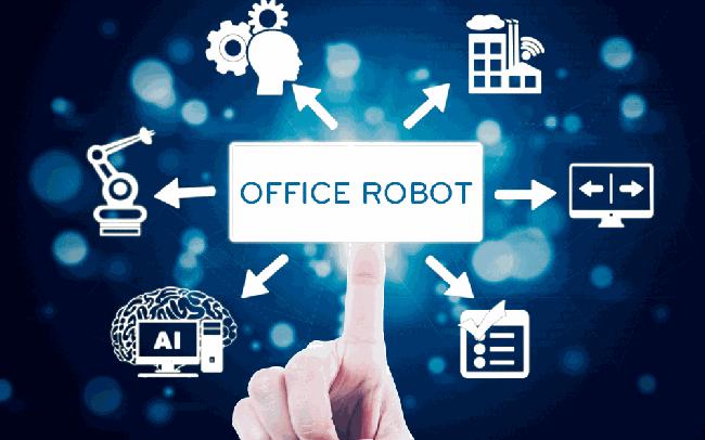 """""""Robot cổ cồn trắng"""", những trợ thủ đắc lực nêu bật vai trò chuyển đổi số ngành logistics"""