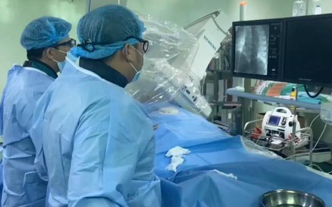 2 ngày, một bệnh viện cứu 10 bệnh nhân bị nhồi máu cơ tim cấp nguy kịch: Bác sĩ tiết lộ nguyên nhân