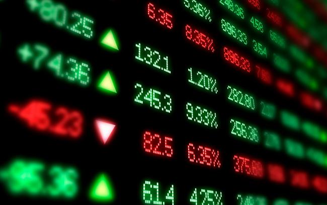Thị trường tăng mạnh, khối ngoại vẫn bán ròng hơn 220 tỷ đồng trong phiên 16/12