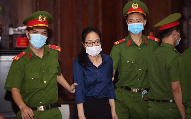 """""""Kịch tính"""" trong xét xử ông Đinh La Thăng và đồng phạm"""