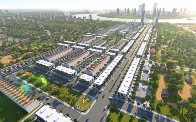 Danh sách 70 dự án bất động sản chưa được phép giao dịch tại Quảng Nam,