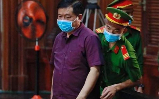 Đề nghị phạt tù cựu Bộ trưởng và Thứ trưởng Bộ GTVT