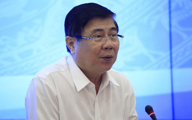 Ngày 31-12, TP HCM công bố nghị quyết của UBTV Quốc hội về việc thành lập TP Thủ Đức