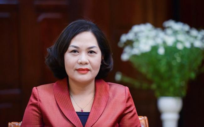 Thống đốc Nguyễn Thị Hồng: Năm 2021 sẽ tạo điều kiện cho hoạt động Fintech nhằm tận dụng tốt cơ hội để phát triển kinh tế số tại Việt Nam
