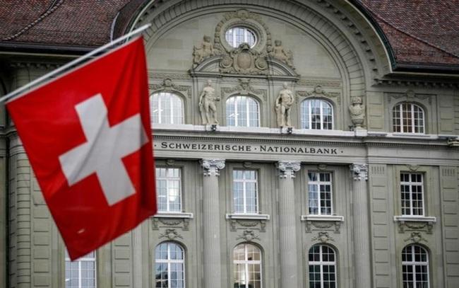 """Thống đốc Ngân hàng Trung ương Thụy Sĩ bác bỏ cáo buộc """"thao túng tiền tệ"""" của Hoa Kỳ"""