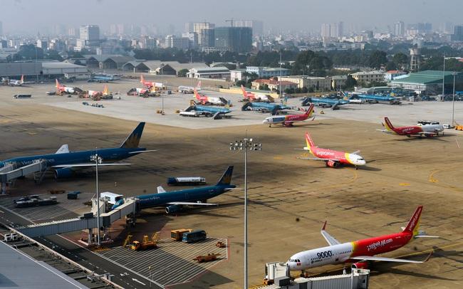 Bộ GTVT nói về việc hãng bay tư nhân xin ưu đãi: 'Đối xử bình đẳng nhưng phải xem xét yếu tố vốn xuất phát từ đâu'