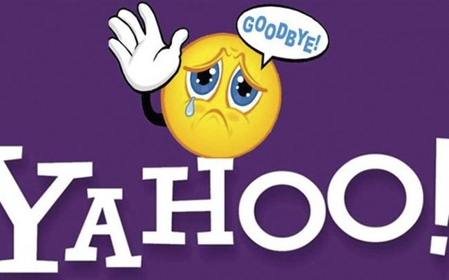 Yahoo: Từ công ty suýt mua Google đến cái tên bị quên lãng