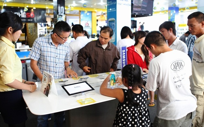 Ngành bán lẻ sẵn sàng cho nhịp hồi phục trong năm 2021